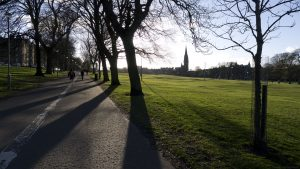 BruntsfieldLinks1920LeamingtonWalk
