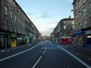 ClerkStreet