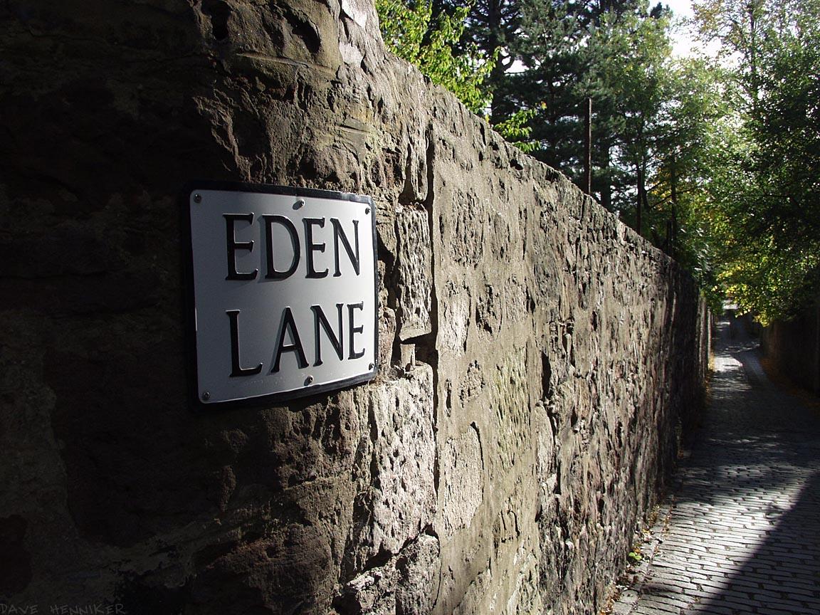 Eden Lane