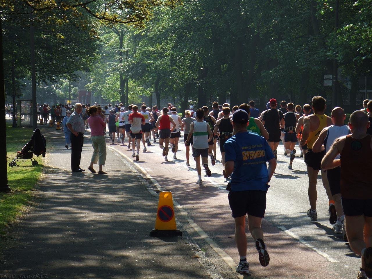 MelvilleDrive17marathon