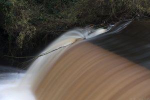Damside Weir