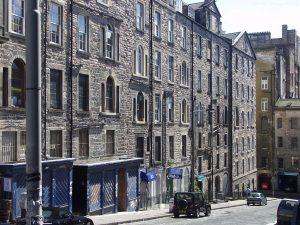 Blair Street