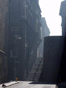 Guthrie Street