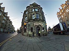 Bruntsfield 360º