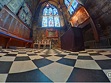 St Giles Cathedral 360º