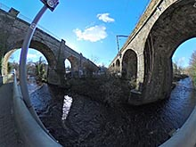 Water of Leith 360º