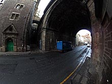 Grassmarket and Cowgate 360º
