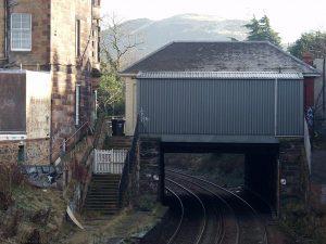 Morningside Station
