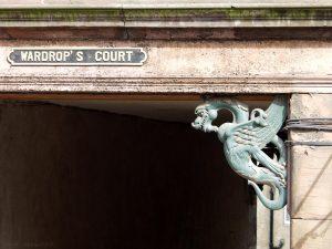Wardrop's Court