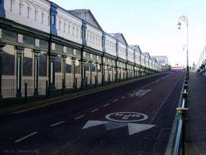 Waverley Station