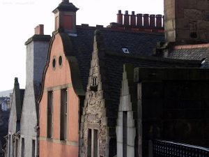 Victoria Terrace.
