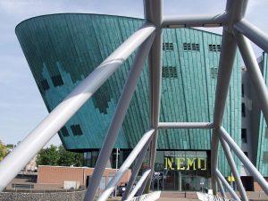 Bridge to Nemo