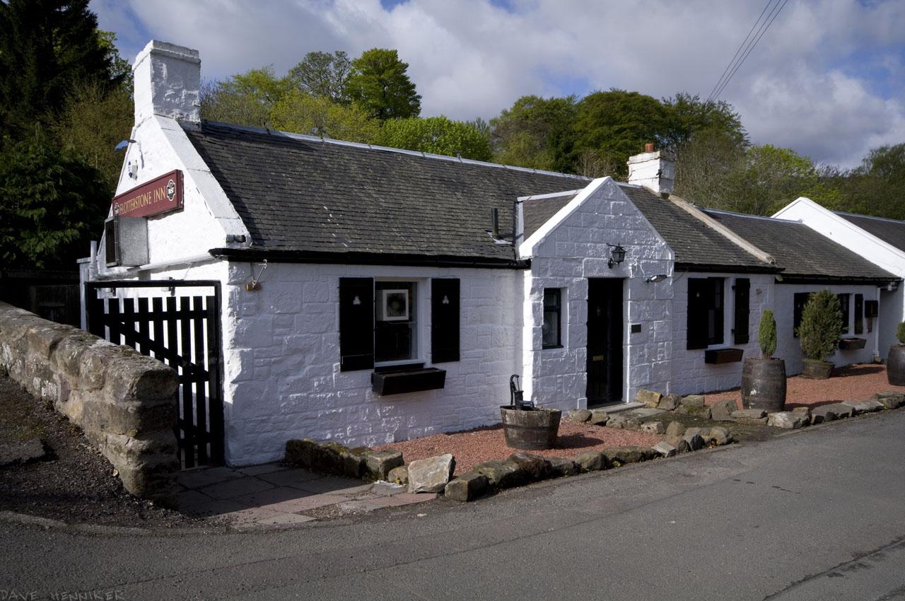 Flotterstone Inn