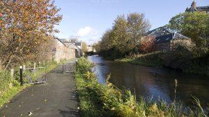 Harrison-Polwarth-canal