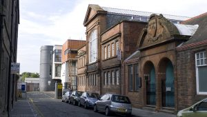 Home to Leith Victoria Swim Centre and also the excellent Leith Community Treatment Centre.