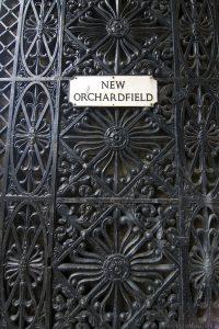 NewOrchardfieldGate