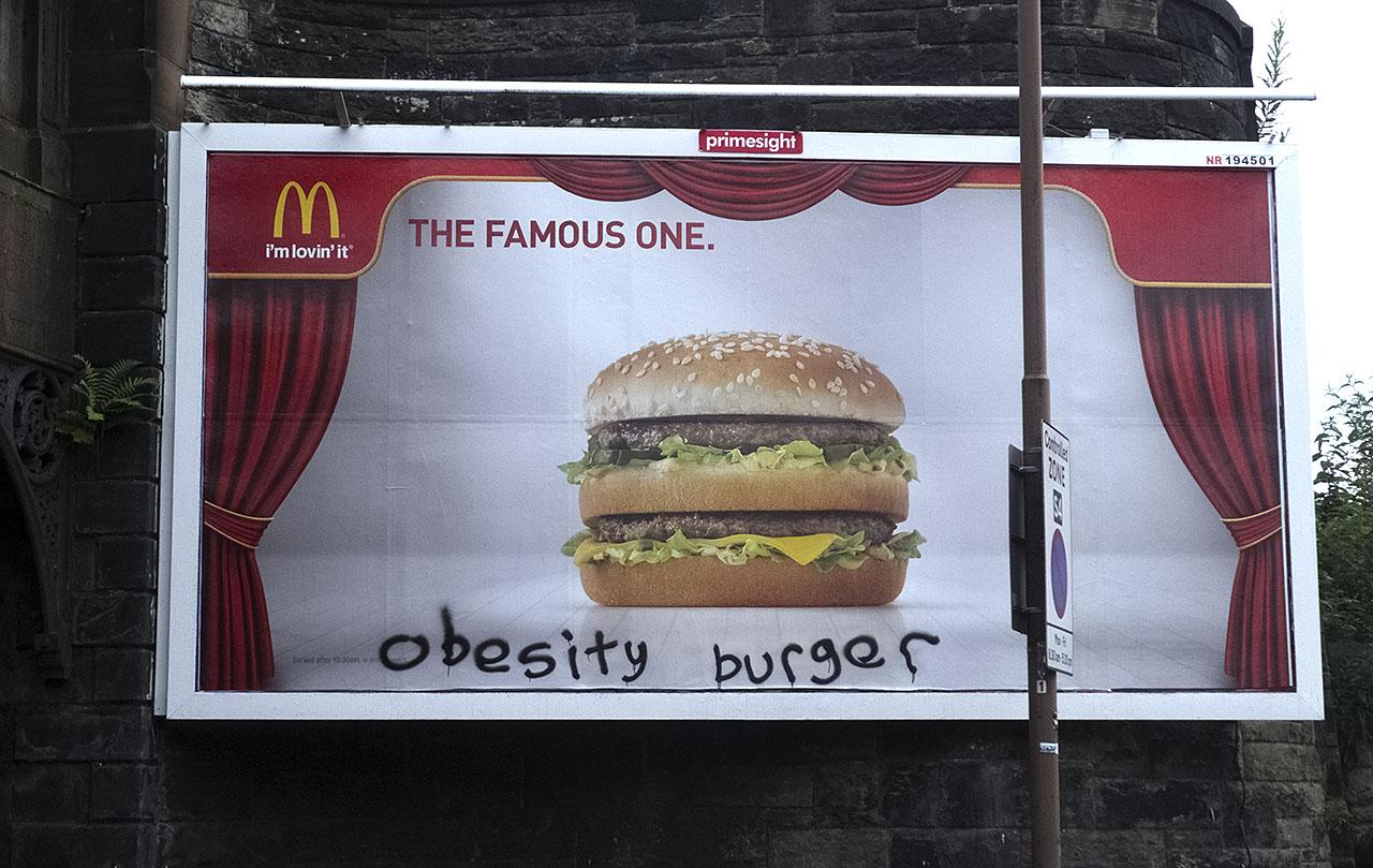 ObesityBurger