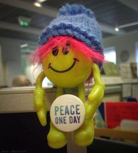 PeaceOneDay