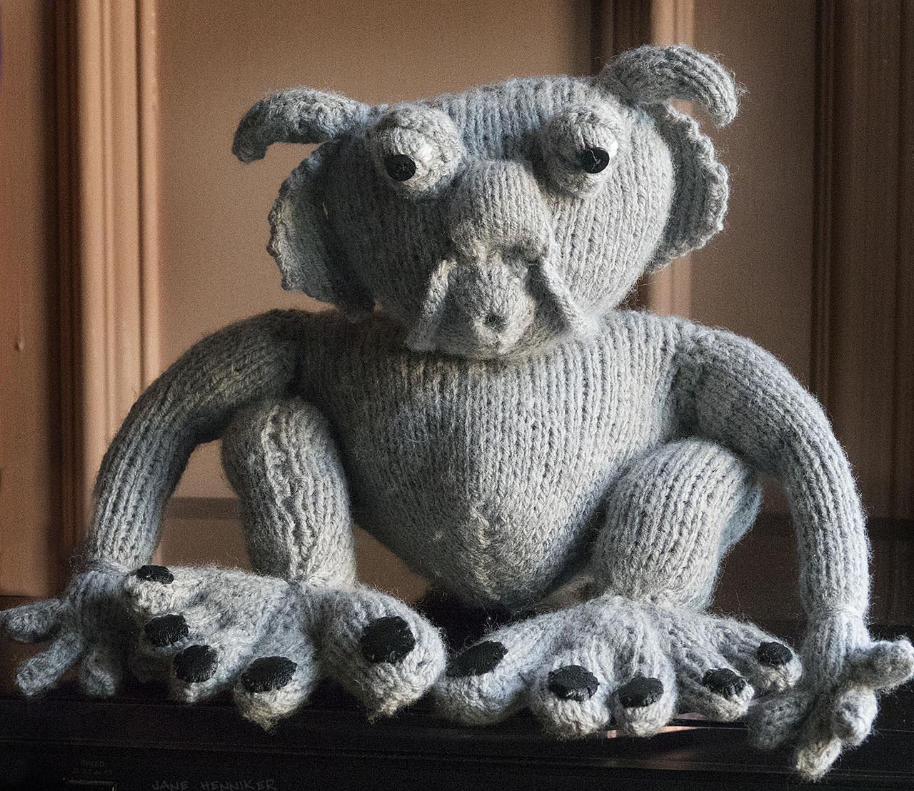 Percy(gargoyle)