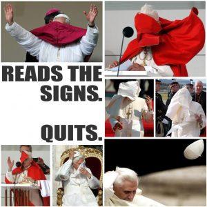 Pope_in_a_flap