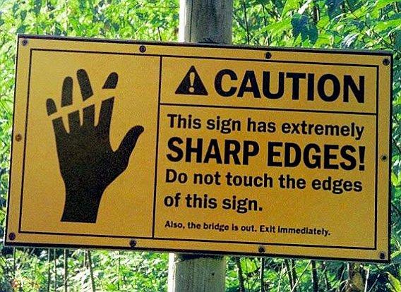 SharpEdges
