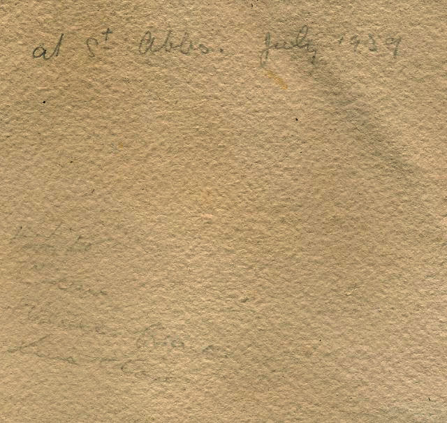 St Abbs_back 1939