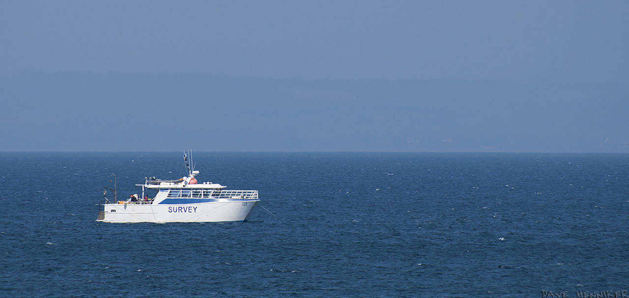 SurveyBoat