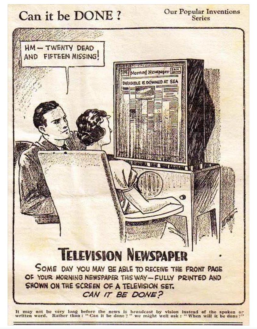 TVnewspaper