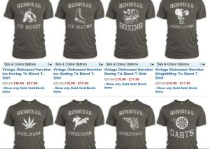 VintageDistressedHenniker8t-shirts