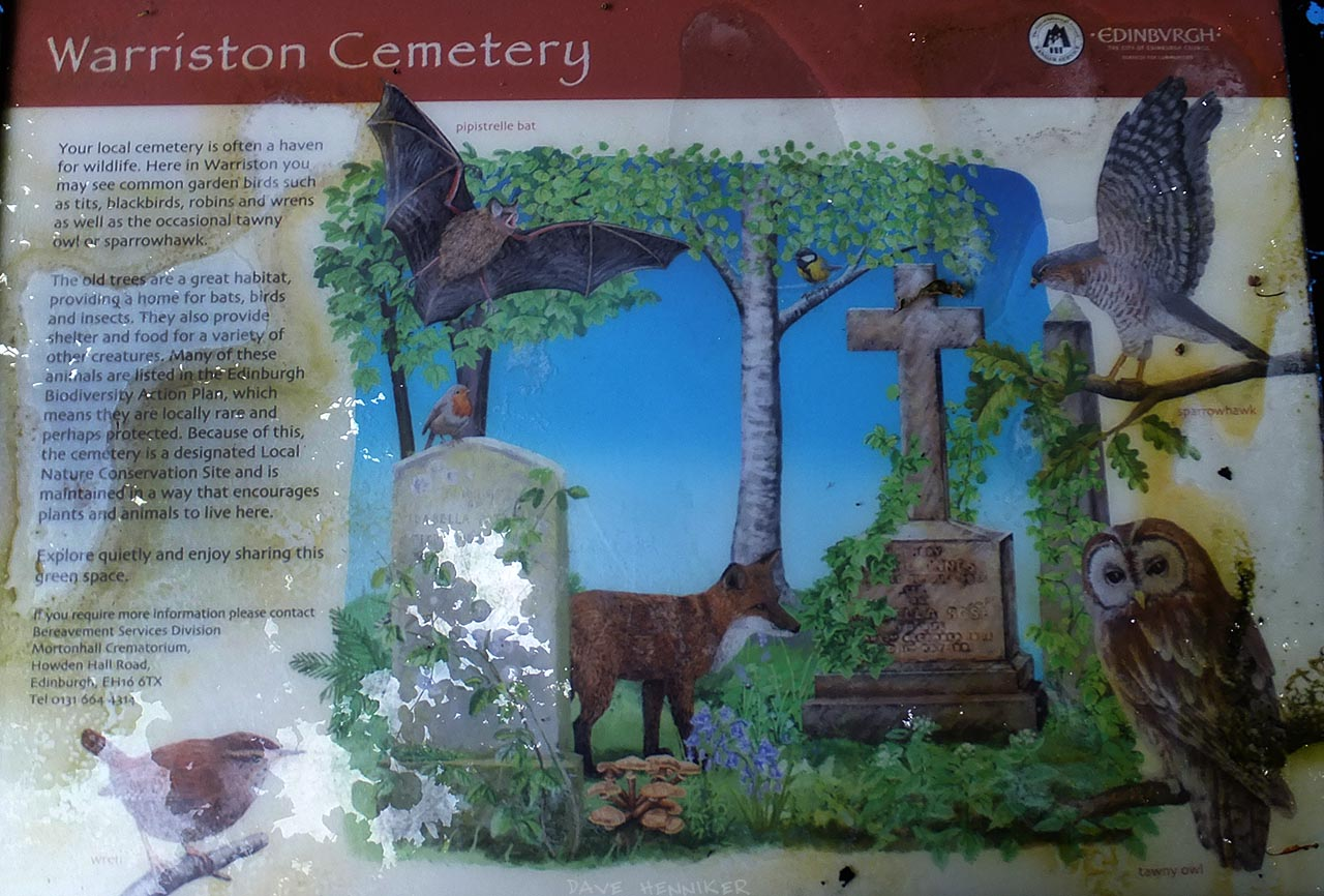 WarristonCemetery43sign
