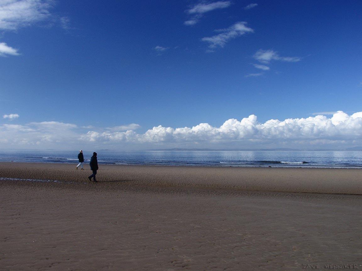 Aberlady Bay