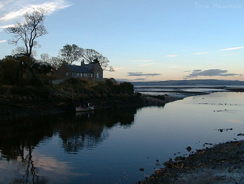 cramond98nov