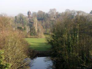 Ironmills Park
