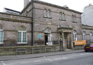 dalry-swim-centre