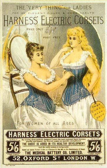 e-corset