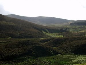 East Cairn Hill