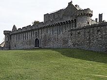 Craigmillar, Niddrie and Portobello Areas