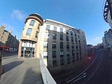 Haymarket and Dalry 360º