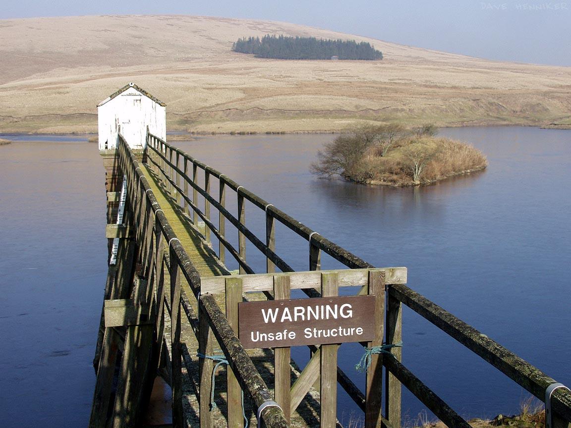 North Esk Reservoir