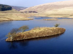 North Esk Reservoir