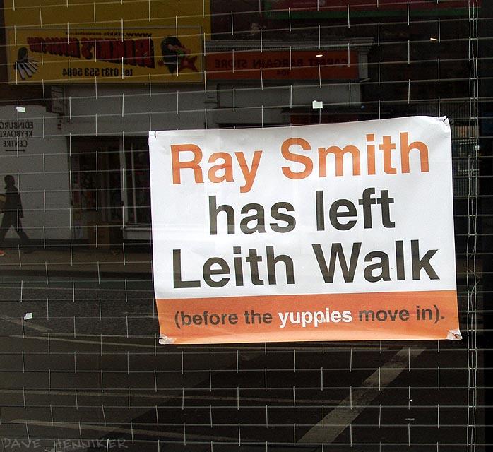 Leith Walk
