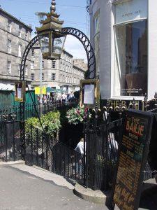 Saint Stephen Street
