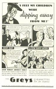 tobacco ad pseudoscience12