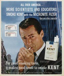 tobacco ad pseudoscience20