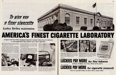 tobacco ad pseudoscience7