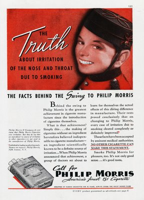 tobacco ad pseudoscience9