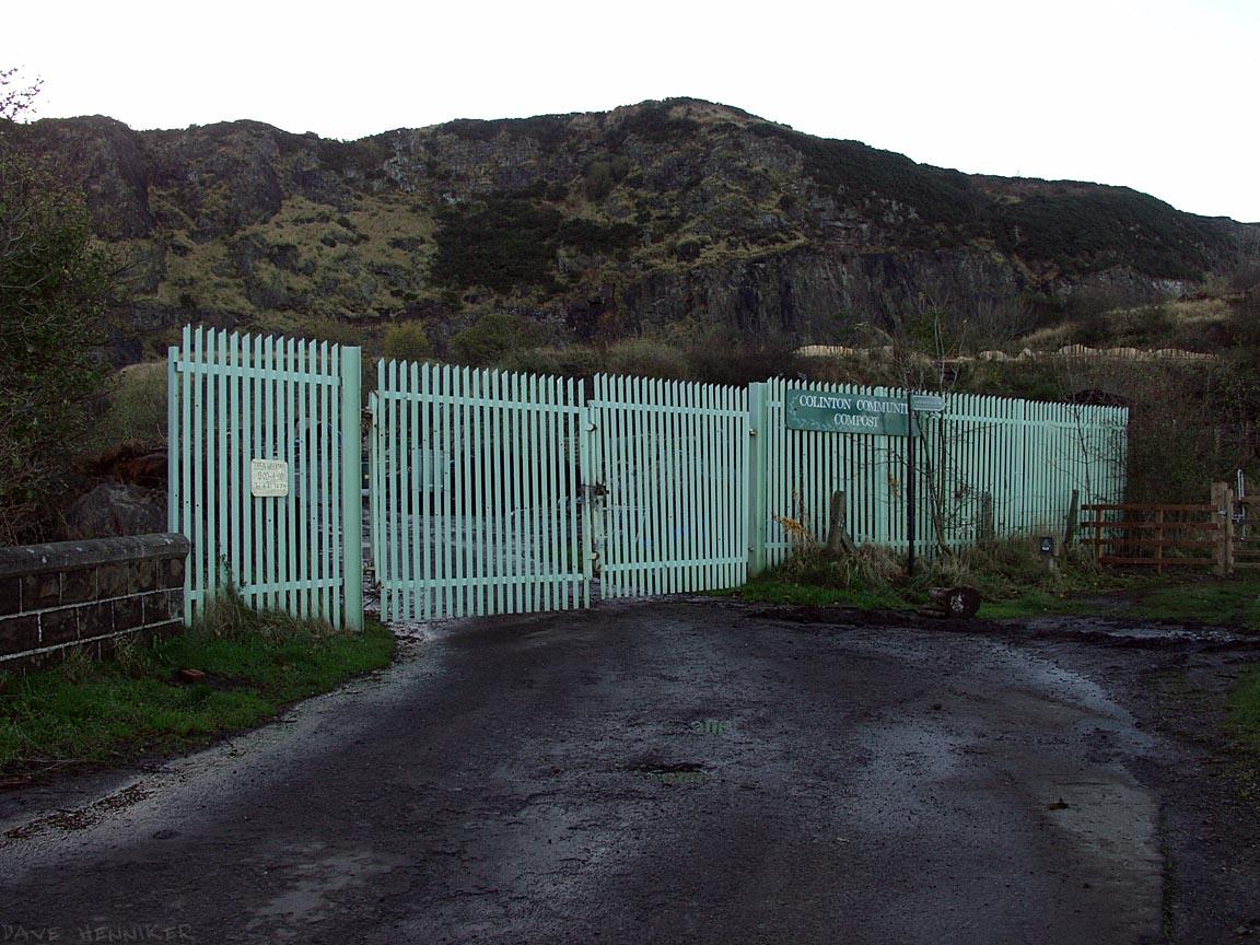 Colinton Community Compost