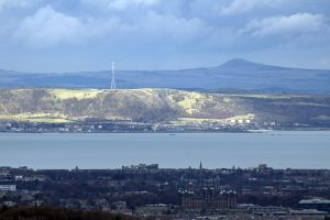 view2Burntisland