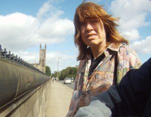 Jane and Dave Dean Bridge 2011 (3)
