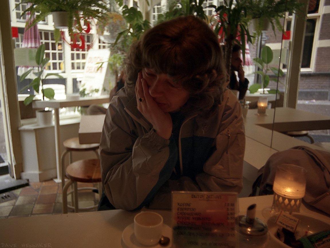Jane 1985 Amsterdam